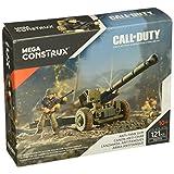 Mega Construx Call Of Duty Anti-Tank Gun Building Set