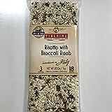 Tiberino's Real Italian Meals - Risotto w Broccoli Raab