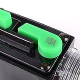 WINOMO 15Amp Audio Inline Circuit Breaker Fuse