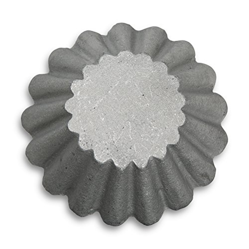 Honey-Can-Do 7030 Deep Tart Shell Rosette Iron ()