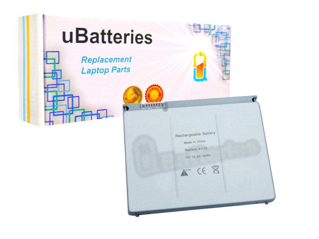 Ubatteries Compatible Laptop Battery Replacement For Sony Vaio Parts Diagram Apple Macbook Pro 15 154 A1211 A1175 A1150 A1226 A1260 6 Cell 60whr Computers