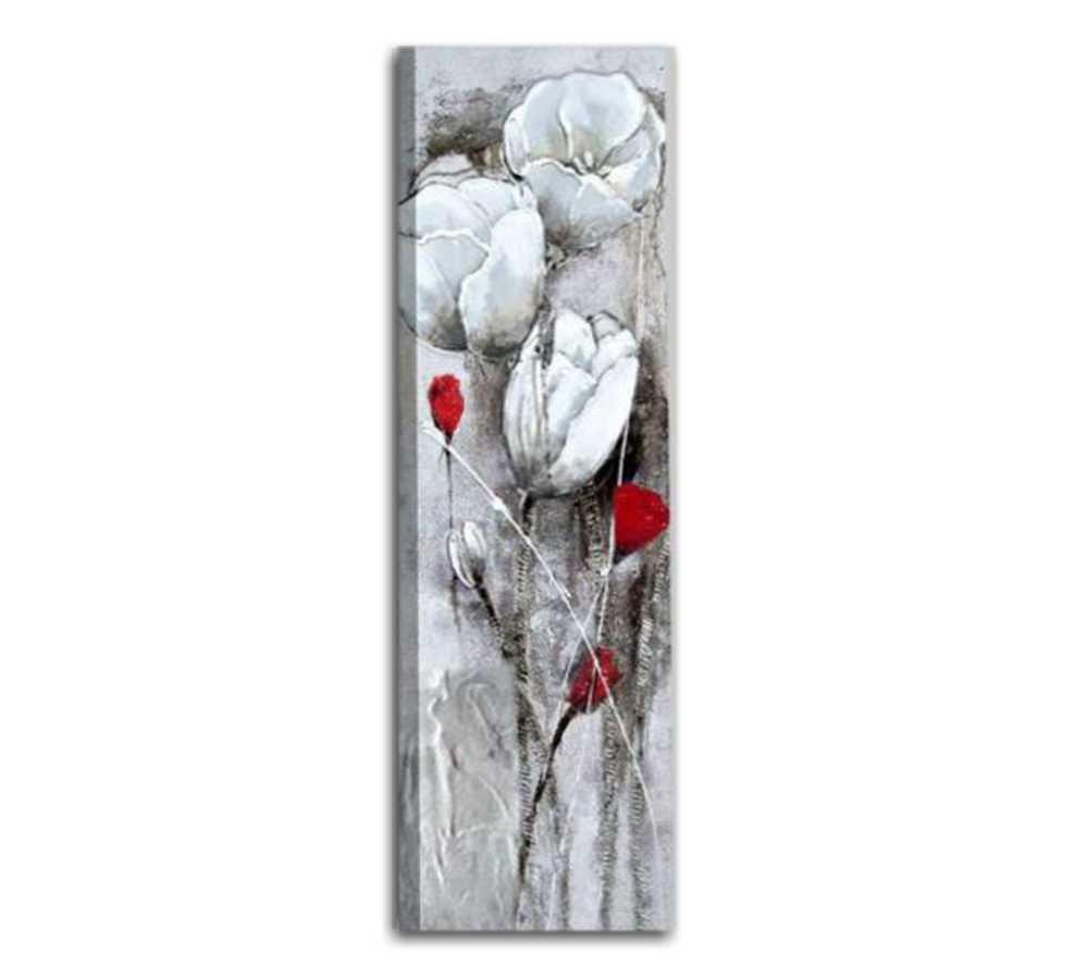Stunning quadri moderni verticali pictures for Quadri moderni su tela verticali