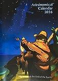 img - for Astronomical Calendar 2016 book / textbook / text book