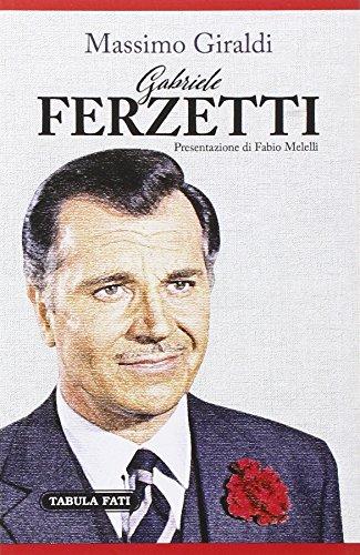 Gabriele Ferzetti Massimo Giraldi