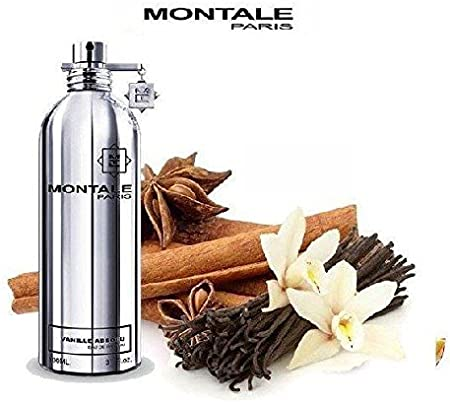 Amazon.co.jp: MONTALE VANILLE ABSOLU Eau de Perfume 100ml Made in France  100% Authentic Montale Vanilla ABSOLU Eau De Toilette Perfume 100ml Made in  France +2 Samples Free! + 30ml Skin Care!: Beauty