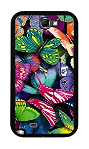 Butterfly Collage - Case for Samsung Galaxy Note 2