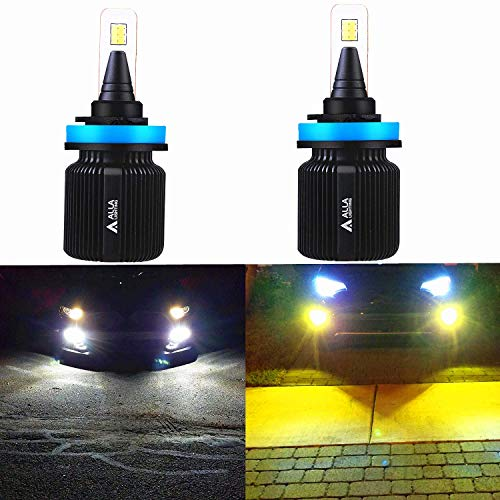 Cobalt Led Fog Lights in US - 7
