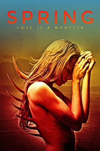 Spring - Love is a Monster Film