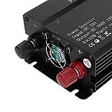 Suuonee Car Power Converter, 4000W DC 12V to AC