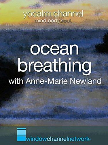 Ocean Breathing with Anne-Marie Newland