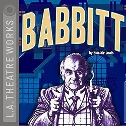 Babbitt (Dramatized)