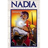 Nadia, The Secret of Blue Water - Battleground (Vol. 4) by Section 23