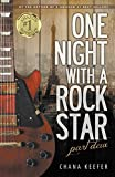 One Night With a Rock Star: Part Deux (part 2)