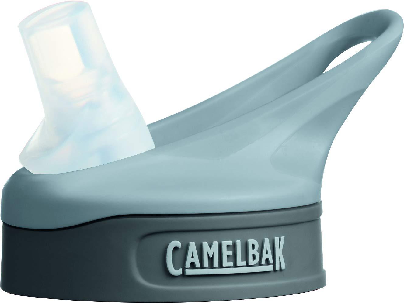 Camelbak Eddy Bottle (1-Liter/33-Ounce,Charcoal) by CamelBak (Image #5)