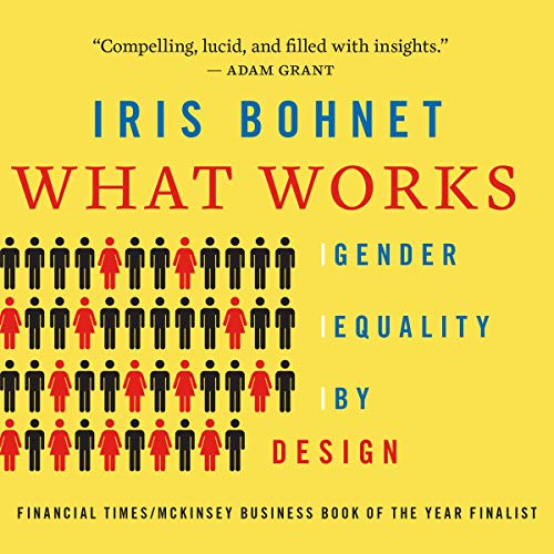 What Works: Gender Equality by Design ()