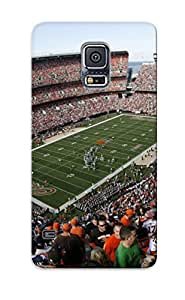 New Style Storydnrmue Cleveland Browns Nfl Football5 Premium Tpu Cover Case For Galaxy S5