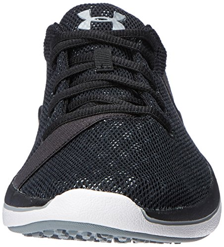 Gris 5 Under de Armour 38 Ua Femme EU W Gray Chaussures Rhino Rotation Fitness raq6a8TxZw