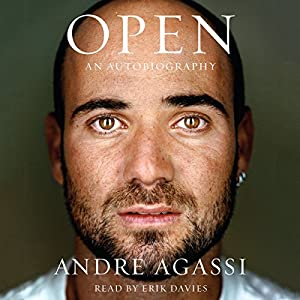 Open Audiobook