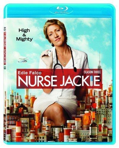 Nurse Jackie: Season 3 [Blu-ray] by SHOWTIME ENTERTAINMENT