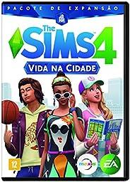The Sims 4: Vida Na Cidade - PC/Mac