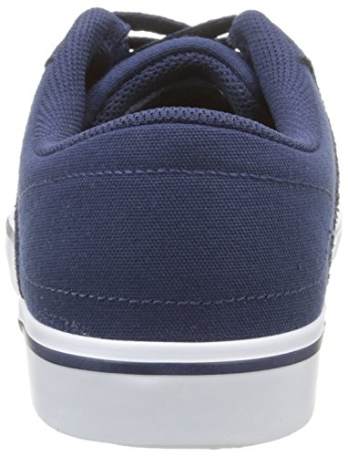 Nike Herren Sb Portmore Sneaker Azul / Blanco (Mid Navy/White-Gm Lght Brwn)