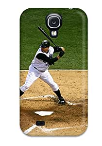 New Style 2122657K984395458 chicago white sox MLB Sports & Colleges best Samsung Galaxy S4 cases