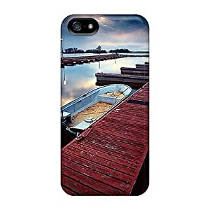 Ideal NadaAlarjane Case Cover For Iphone 5/5s(first One In), Protective Stylish Case