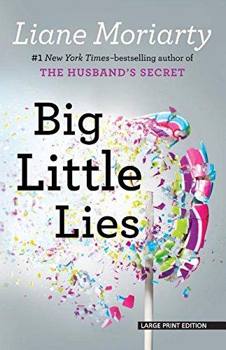 Read Online Big Little Lies pdf epub