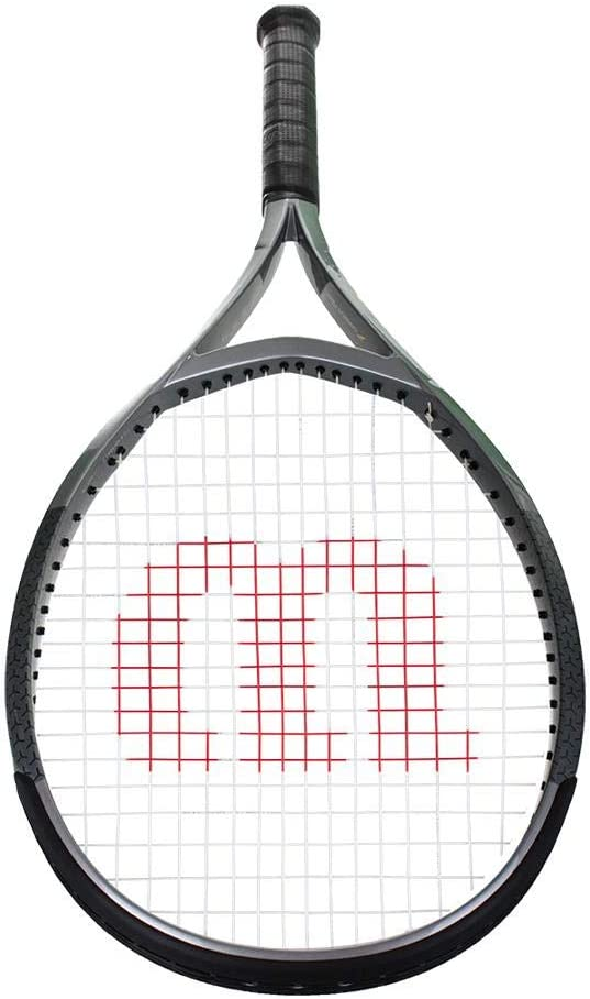 Amazon.com: Wilson XP 1 raqueta de tenis: Sports & Outdoors
