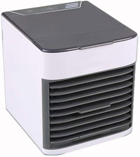 Enfriador Escritorio pequeño aire acondicionado ventilador de ...