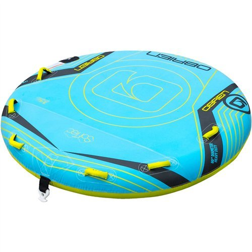 O'Brien Lowrider Soft Top 3-Person Towable Tube