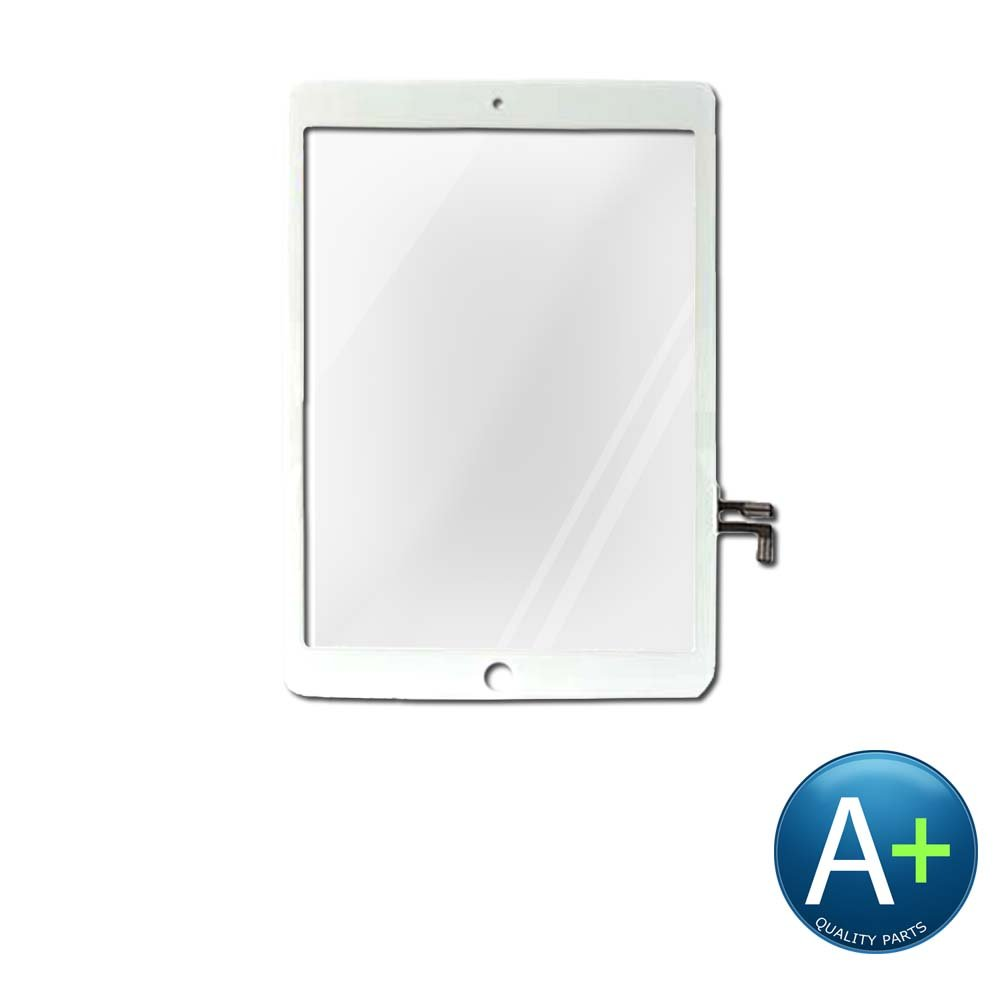 Touch Screen Digitizer for Apple iPad Air and iPad 5 (2017) White (A1474, A1475. A1822, A1823)