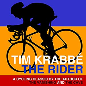 The Rider Audiobook