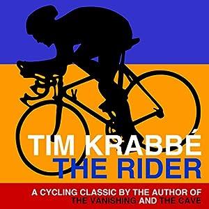The Rider Audiobook