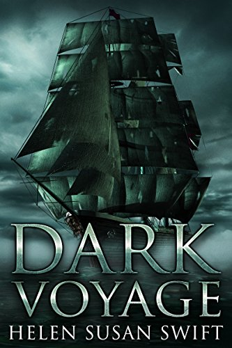 #freebooks – [Kindle] Dark Voyage – Helen Susan Swift