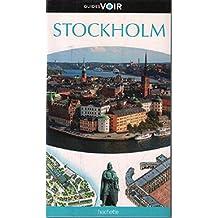 Stockholm / guides voir