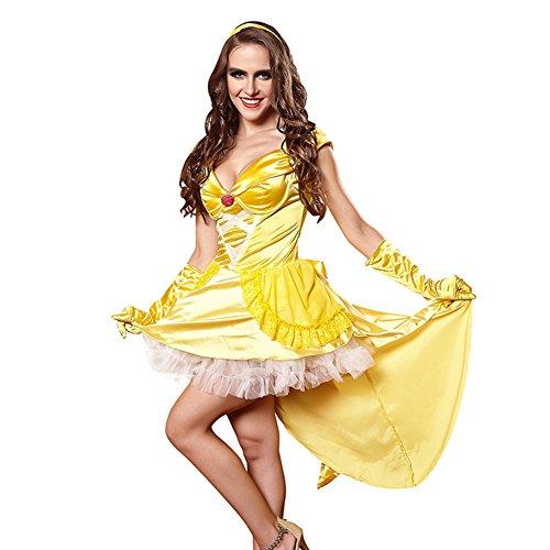 Hongy (Mardi Gras Themed Dress)
