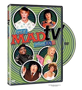 Amazon com: Best of MadTV Seasons 8, 9 & 10: Craig Anton