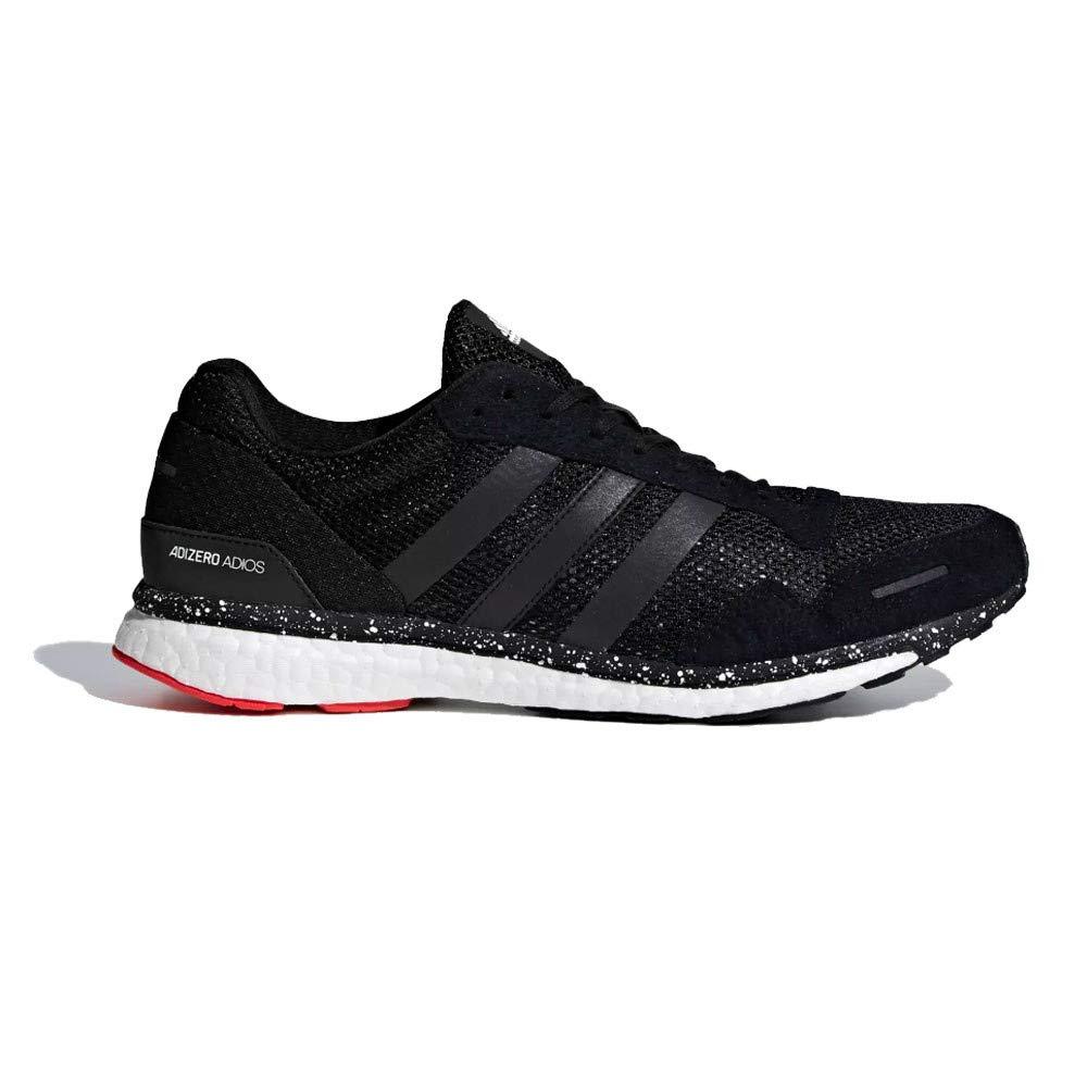 check out c45b8 2f8a0 adidas Mens Adizero Adios 3 M Running Shoes Amazon.co.uk Sho