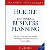 Amazon Best Sellers: Best Business Planning & Forecasting