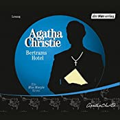Bertrams Hotel (Miss Marple 11) | Agatha Christie