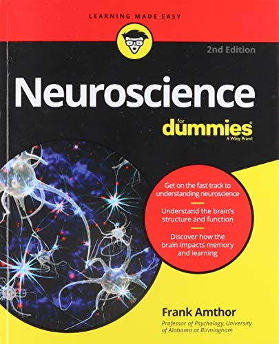 Pdf Medical Books Neuroscience For Dummies