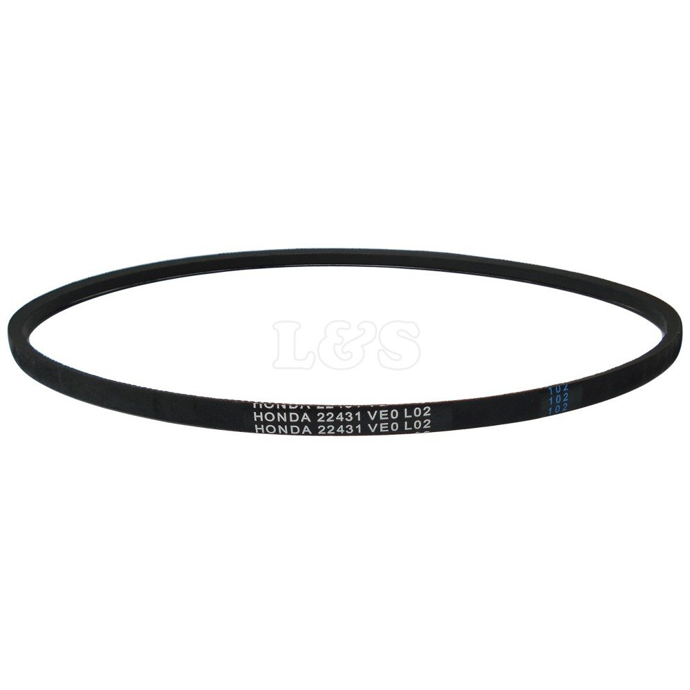 Drive Belt for Honda HRG415 HRG465 IZY41 IZY46 Petrol Mowers