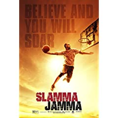 Slam Dunk Champion Chris Staples Stars in SLAMMA JAMMA on Digital and DVD Nov. 7 from Sony Pictures