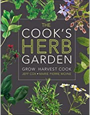 Cook's Herb Garden by Jeff Cox, Marie-Pierre Moine