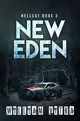 New Eden (Hellcat Book 3)