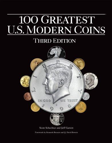 100 Greatest U.S. Modern Coins (Error Coins Presidential)