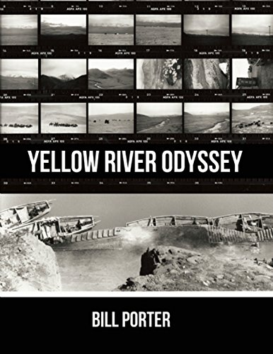 Pdf Reference Yellow River Odyssey