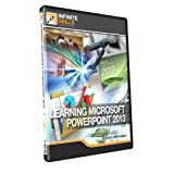 Learning Microsoft PowerPoint 2013 - Training DVD