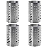 Ikea Cutlery Storage Caddy Ordning Stainless Steel